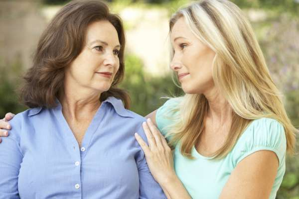 how to handle ovarian cancer