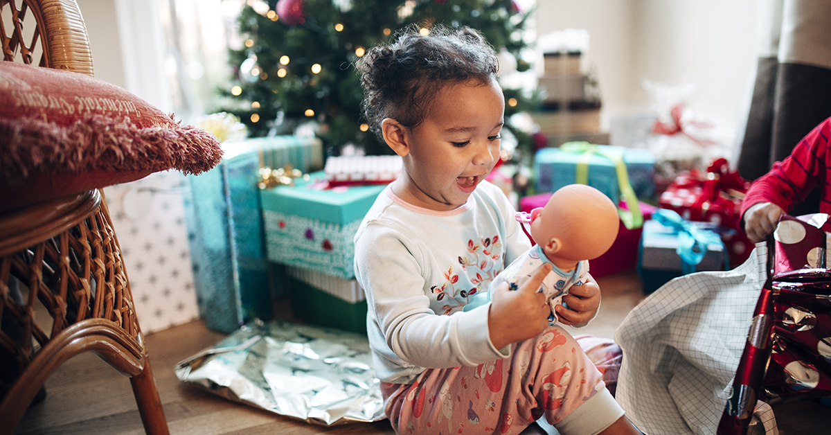 Christmas Holidays 2020 Ufl Injury Prevention: The Gift that Keeps on Giving » Health Matters