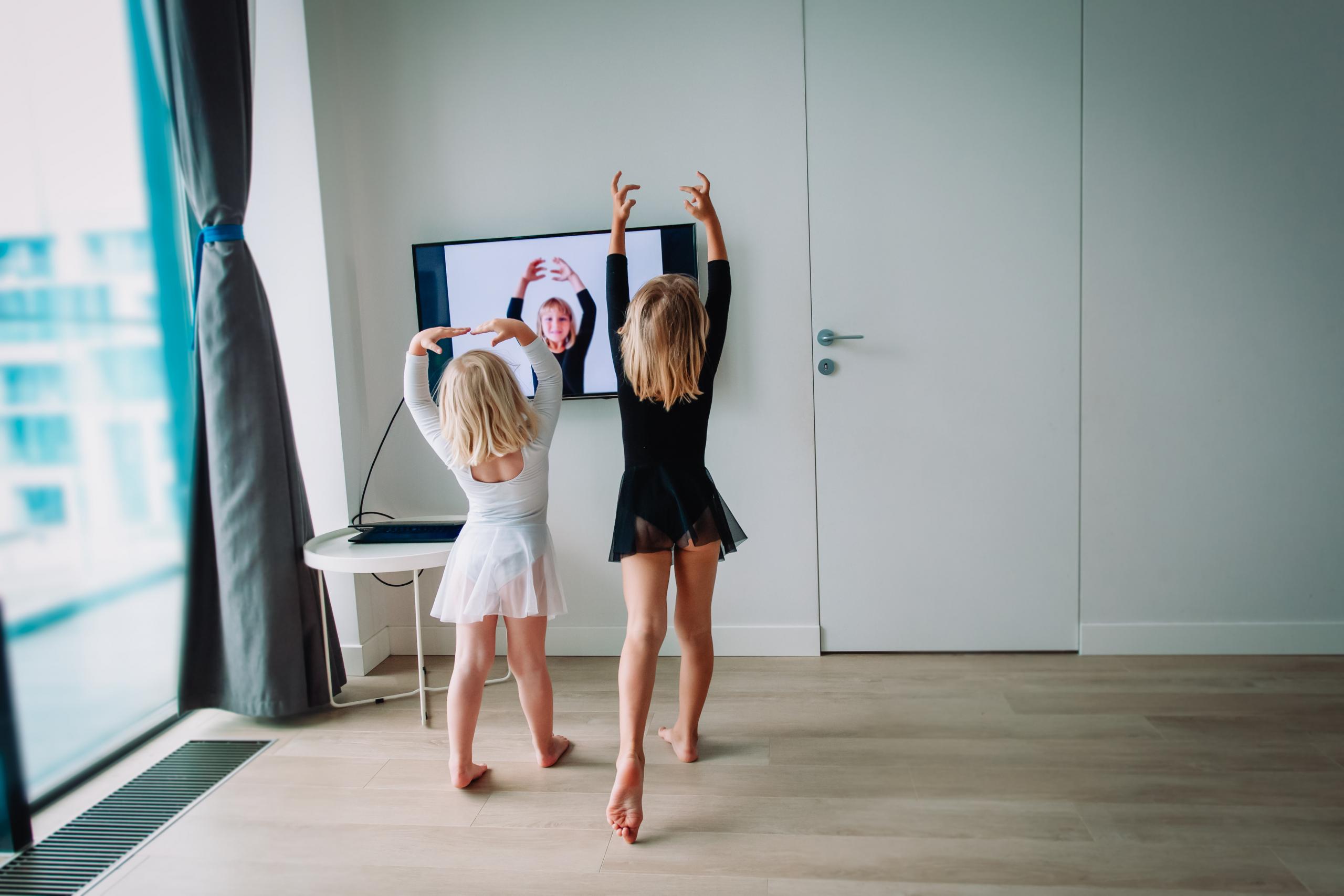virtual-dance-contest